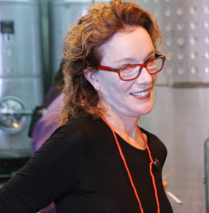 Eight Tips on being a great wine writer – from Karen MacNeil
