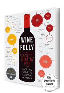 Wine Folly's Essential Guide to Wine – Books for the wine lover