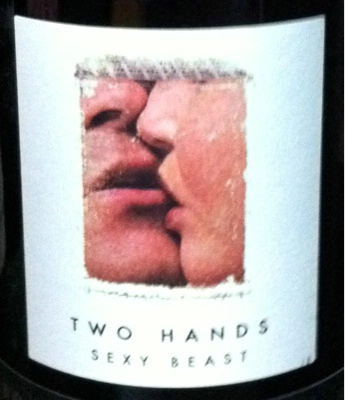 Two Hands #winestudio